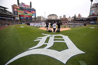 Detroit Tigers announce 2019 schedule