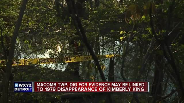 4-6 girls' bodies may be buried in woods