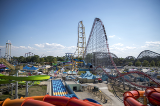 How to get free tickets to Cedar Point