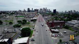 TRAILER: Big Sean produces Detroit documentary