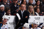 Red Wings hire Dan Bylsma as assistant