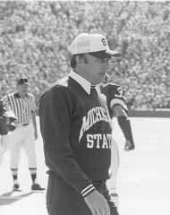 Fmr MSU, Lions coach Darryl Rogers dies at 83