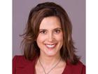 Gretchen Whitmer candidate bio