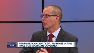 One-on-one with Jim Hines