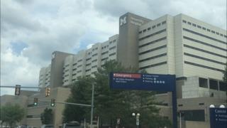Michigan Medicine ranks as No. 5 hospital in US