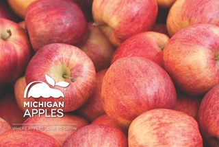 Here's the list of Michigan apple harvest dates