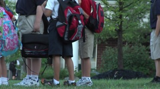 Things every parent should know about backpacks
