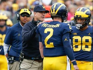 Michigan vs. MSU will kick off at 12p on FOX47