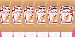 Heinz officially debuts 'Mayochup' sauce