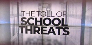 Making school threats carries heavy consequences