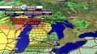 Northern Michigan facing severe weather tonight