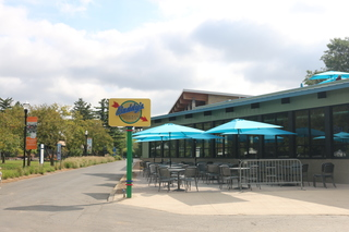 Buddy's Pizza at the Detroit Zoo opens on Thurs.