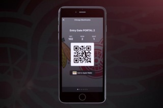 Mobile ticketing begins for Red Wings home games