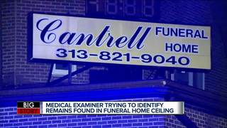 DPD opens investigation into Cantrell funeral