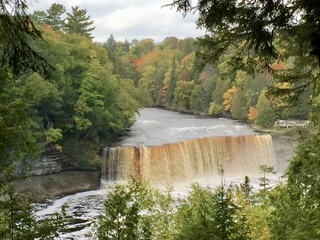 UP named best spot in US for fall foliage