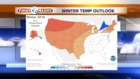 Winter Outlook: Michigan to be slighter warmer
