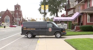 30 infant remains removed from Mi. funeral Home