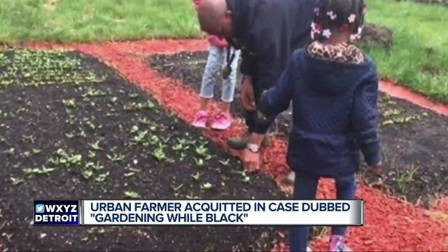 Attorney- White women repeatedly called police on client for -Gardening…