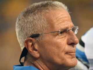 Lions fire special teams coordinator Marciano