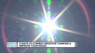 Train your brain to combat negativity