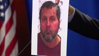 Amor Ftouhi guilty in Flint airport attack