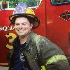 Detroit firefighter dies on the job
