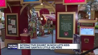 Santa's Flight Academy returns to Novi