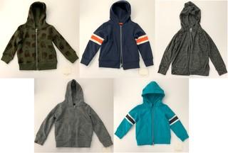 Meijer recalls hoodies due to choking hazard
