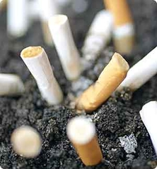 $40,000 in embezzled cigarettes discovered