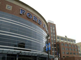 Roof restoration at Ford Field begins Wednesday