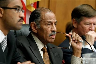 Congressman John Conyers under investigation