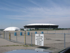 City sues owners of decaying Pontiac Silverdome