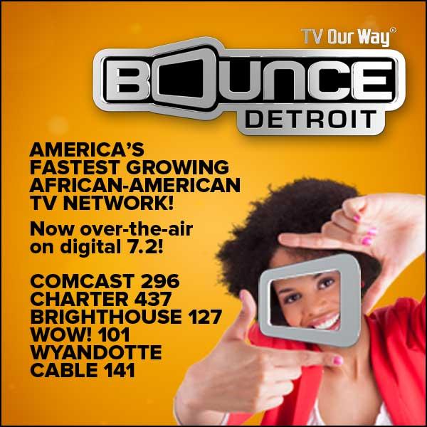 Bounce Detroit details