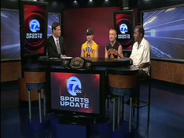 twin boxers bring success to local kronk gym wxyz com
