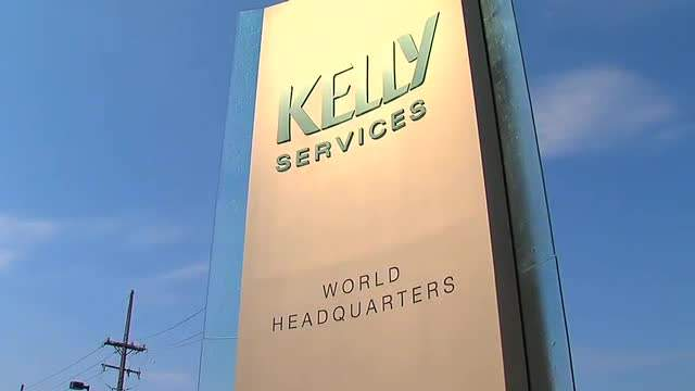 a report on kelly service inc The kelly services, inc, and subsidiaries balance sheets from its 2008 annual report are presented in exhibit 5-4 required a using the balance sheets, prepare a vertical common-size analysis for 2008 and 2007.