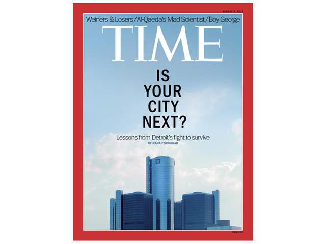 time magazine photo essay detroit
