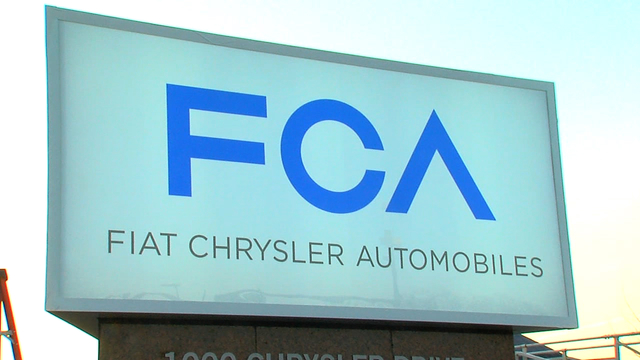 Fca Investing 1 48 Billion In Sterling Heights Assembly