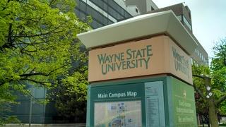 WSU building checked for Legionnaire's disease
