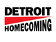 How to watch Detroit Homecoming V this week