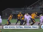 2017 MI high school football playoff schedule