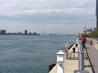 Editorial: Detroit West Riverfront's future