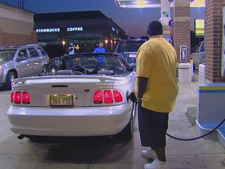 Metro Detroit gas down nearly 10 cents this week