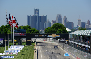 Editorial: Grand Prix is great for Detroit