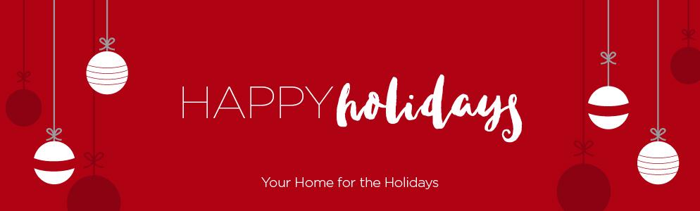Happy Holidays | WXYZ.com