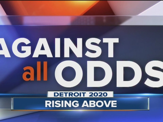 Detroit 2020: Against All Odds