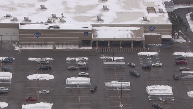 Wal-Mart to close two southeast Michigan stores including ...