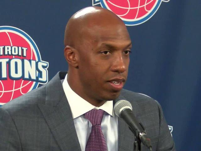 Pistons Expressed Interest In Bringing In Chauncey Billups for Front Office Role