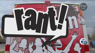 Rant Van: Voting in the Michigan primary