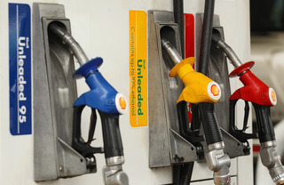 Average statewide gas price increases by 8 cents