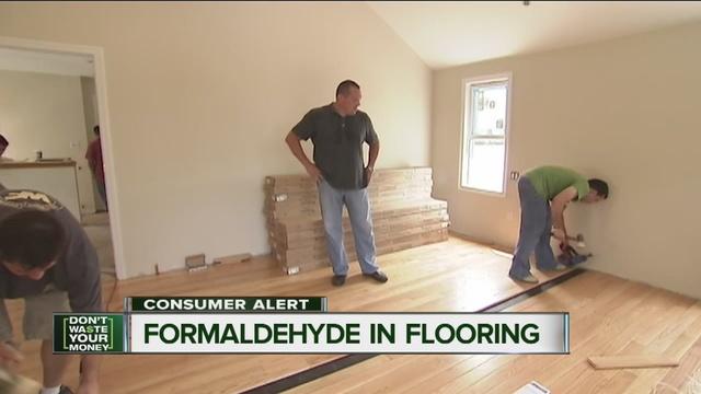 Laminate Flooring Without Formaldehyde Revolutionhr